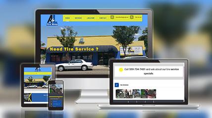 A & L Tire Shop