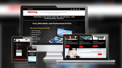 iGuys Cell Phone Repair Visalia