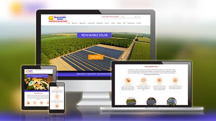 Renewable Solar