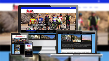 Southern Sierra Cyclists